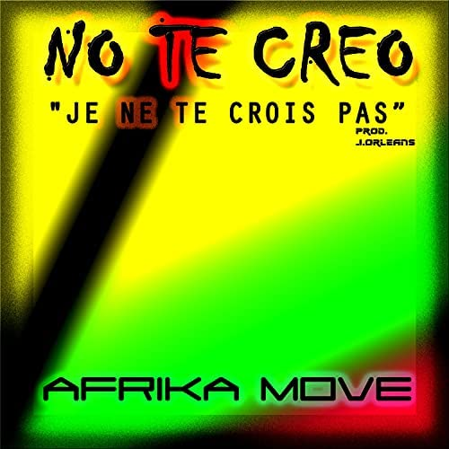 Afrika Move feat. J. Orleans
