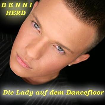 Die Lady Auf Dem Dancefloor