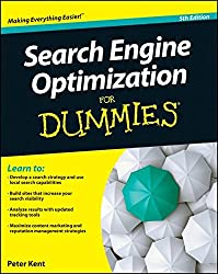 Search Engine Optimization for Dummies, 5th Edition