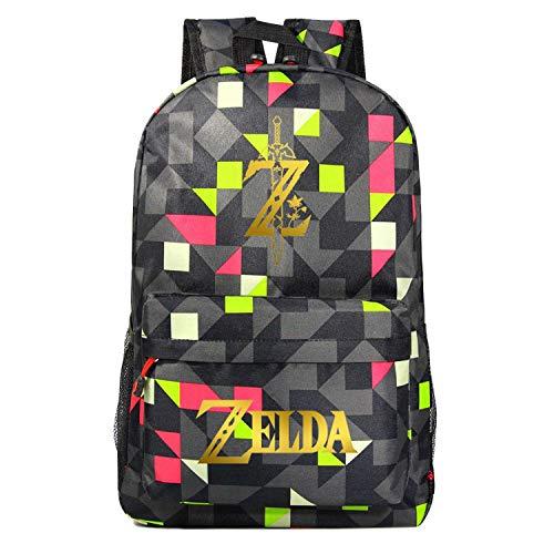 cuadro zelda de la marca Zhuoma