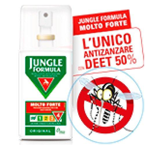 Jungle Formula molto forte Spr <