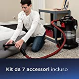 Zoom IMG-2 bissell 2026m multiclean wet dry