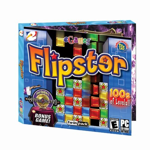 Flipster (Jewel Case) - PC by eGames