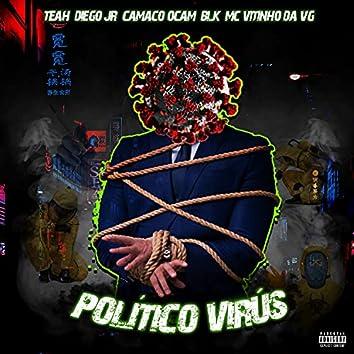 Político Virús