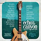 Echo in the Canyon (Original Motion Picture Soundtrack) (Vinyl)