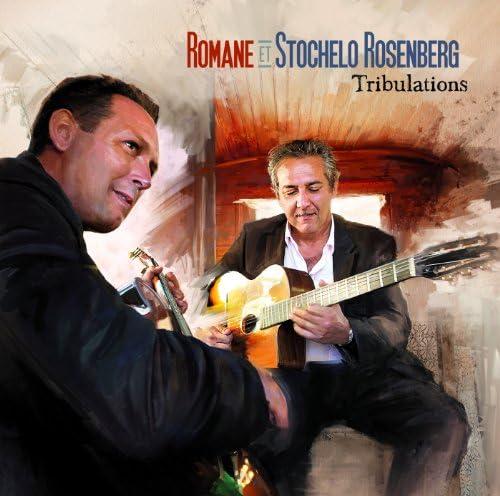 Romane & Stochelo Rosenberg