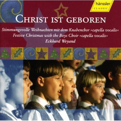Polnische Weihnachtslieder Texte.Kolenden Polnische Weihnachtslieder Luleise Jesulein By Jordan