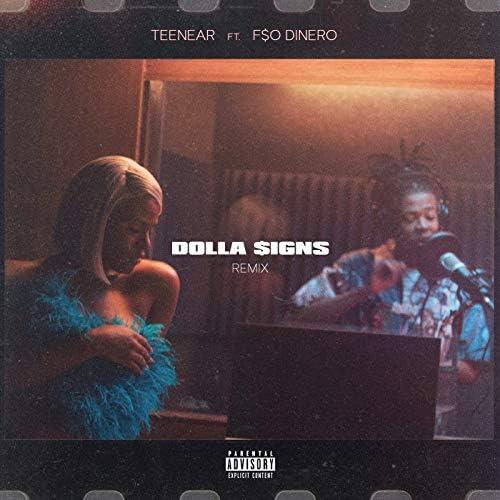 Teenear feat. F$O Dinero