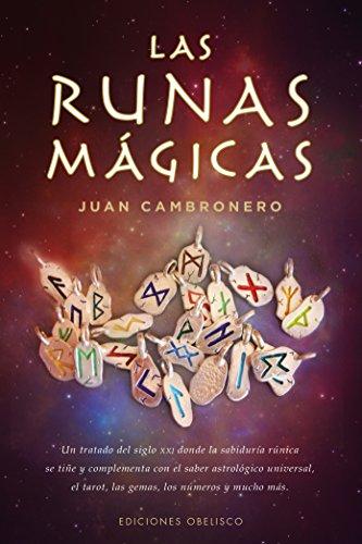 Las runas mágicas (MAGIA Y OCULTISMO)