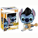 MeterMall Funko Pop Cartoon Stitch Doll Movie Figures Cute Collection Party Birthday Gift Juguetes