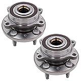 Best Wheel Bearings - PAROD Pair 513275 Front Rear Wheel Hub Bearing Review