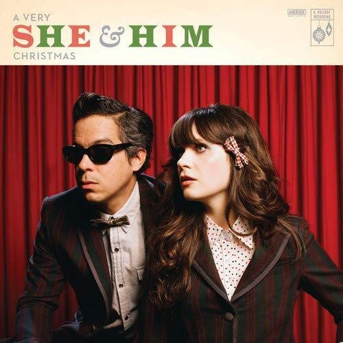 A Very She and Him Christmas