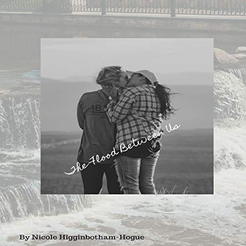 The Flood Between Us audiobook cover art