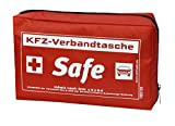 [page_title]-Allflash AL-0197 KFZ-Verbandtasche Safe, Rot