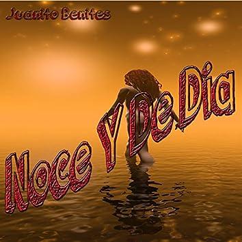 Noche y de Dia (Remake Remix To Enrique Iglesias, Yandel, Juan Magan)