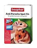 <span class='highlight'>Beaphar</span> <span class='highlight'>Anti</span> <span class='highlight'>Parasite</span> <span class='highlight'>Spot</span> <span class='highlight'>On</span> for Golden Hamsters and Gerbils