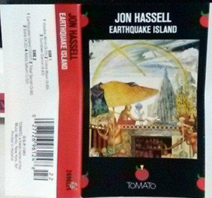 Earthquake Island by Jon Hassell