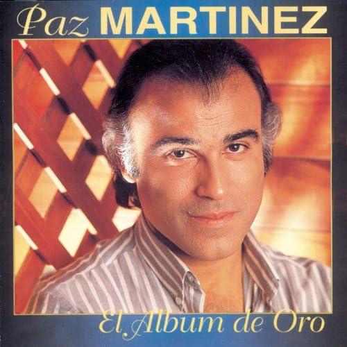 Paz Martínez