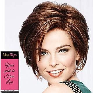 Sheer Elegance Wig Color GL 56-60 SUGARED SILVER - Gabor Wigs 6.5
