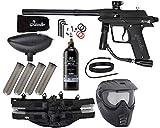 Action Village Azodin Blitz 4 Paintball Gun Epic Package Kit