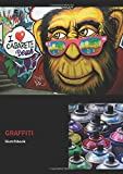 Graffiti Sketchbook: 8,27 x 11,69 Inches | Graffiti Sketchbook with 108 empty Pages for Sprayer for self-design | Perfect Gift for an Artist | (v. 9)