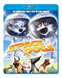 Space Dogs [Edizione: Regno Unito] [Blu-Ray] [Import]
