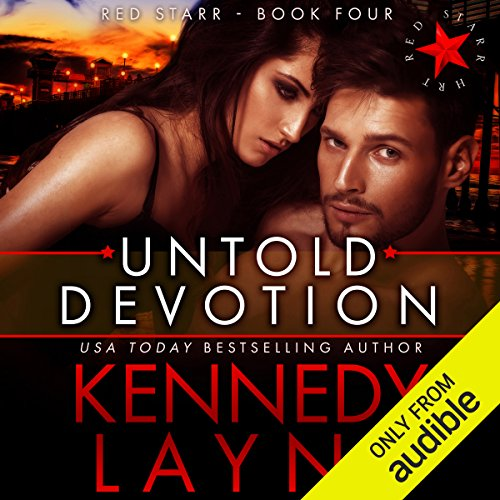 Untold Devotion audiobook cover art