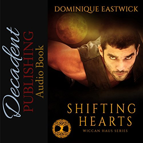 Shifting Hearts audiobook cover art