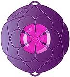 Kochblume Überkochschutz purple mittel - Ø 29,0 cm
