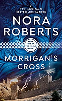Morrigan s Cross  The Circle Trilogy Book 1