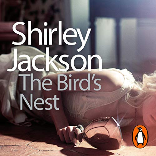 The Bird's Nest audiobook cover art
