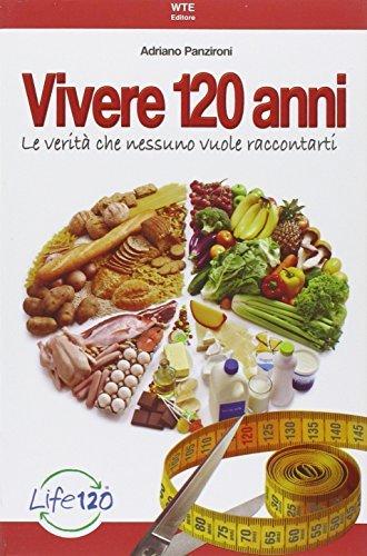 ADRIAN PANZIRONI - VIVERE 120 by Adriano Panzironi(2014-07-07)