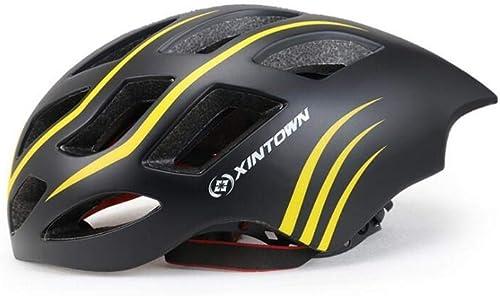 Erwachsener fürradhelm Für M er Und Frauen Sicherheitsschutz CPSC Zertifizierung (Mehrere Farben) Verstellbare Leichtbau-Mountainbike-Helm