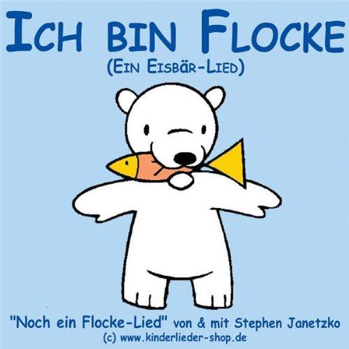 Ich bin Flocke (Ein Eisbär-Lied) (Playback-Mix)