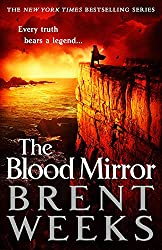Cover of The Blood Mirror