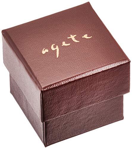 agete(アガット)『K10<ペア>リング』