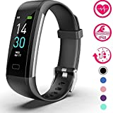 Best Fitness Trackers - Vabogu Fitness Tracker HR, with Blood Pressure Heart Review