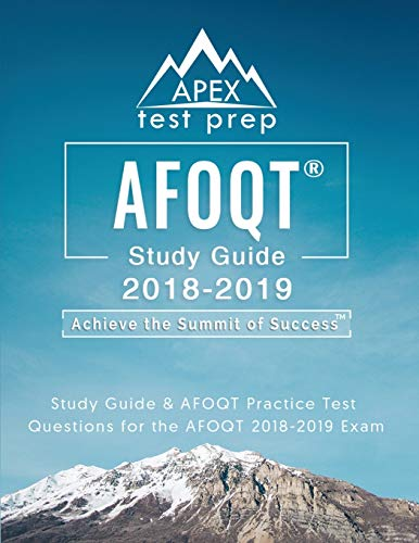 commercial AFOQT 2018-2019 Tutorial: AFOQT Tutorial and AFOQT 2018-2019 Practical Test Questions… asvab study guide 2017