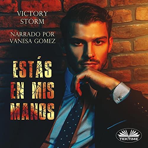 『Estás en Mis Manos [You Are in My Hands]』のカバーアート