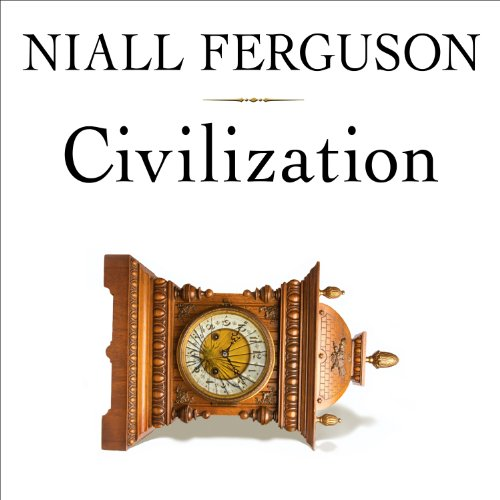 Civilization audiobook cover art