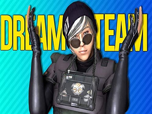 Clip: The Dream Team Rainbow Six Siege