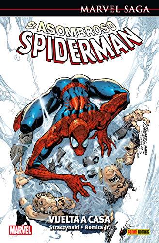 El asombroso Spiderman 1: Vuelta a casa: Vuelta a casa