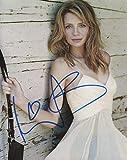 Mischa Barton Signed Autograph O.C. Sixth Sense 8x10 Photo With COA pj 8