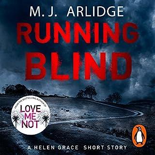 Running Blind cover art