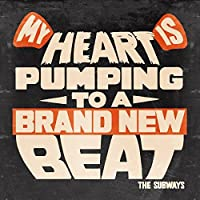 My Heart Is Pumping to a Brand [7 inch Analog]