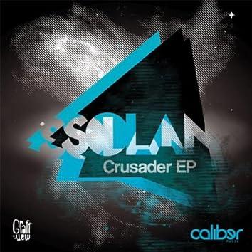 Crusader EP