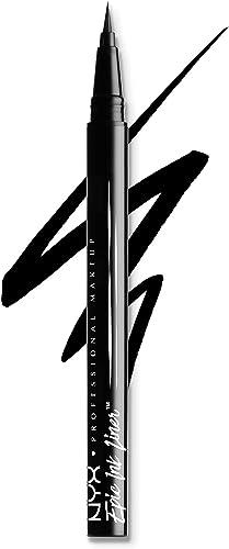 NYX Professional Makeup Epic Ink Liner - Black