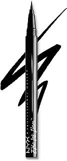 NYX Professional Makeup Epic Ink Liner, Black 01