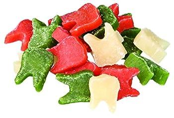 TRIXIE Denta Fun Dentinos Mini avec Riz Santé pour Chien