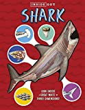 Inside Out Shark: Look inside a great white in three dimensions!